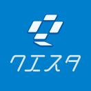 「株式会社クエスタ」のロゴ