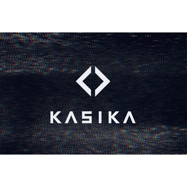 「株式会社KASIKA」のロゴ