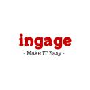 インゲージロゴ