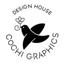 「コチグラフィックス」のロゴ