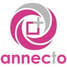 「株式会社アネクト」のロゴ