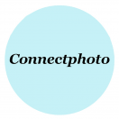 「Connect Photo」のロゴ
