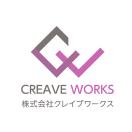 「株式会社クレイブワークス」のロゴ