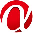 「株式会社アルファクトリー」のロゴ