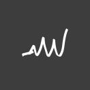 「株式会社AW」のロゴ