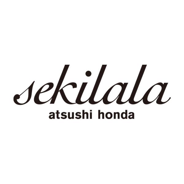「sekilala」のロゴ