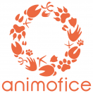 「合同会社 animofice」のロゴ