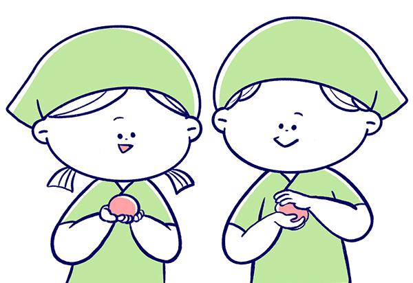 「くりん」のPR画像