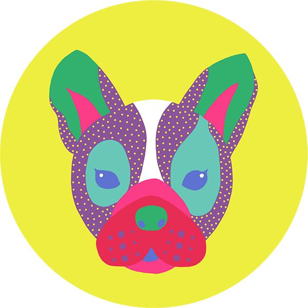 「ユカイズハラ」のロゴ