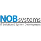 「株式会社NOBシステムズ」のロゴ