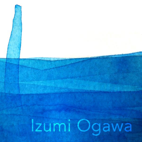 「小川泉」のロゴ