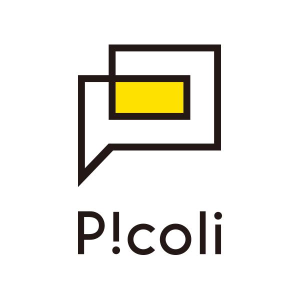 「株式会社ピコリ」のロゴ