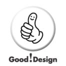 「有限会社グッドデザイン」のロゴ