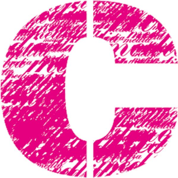 「有限会社クロスメディア・コミュニケーションズ」のロゴ
