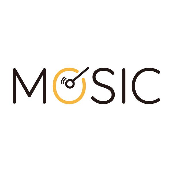「株式会社MOSIC」のロゴ