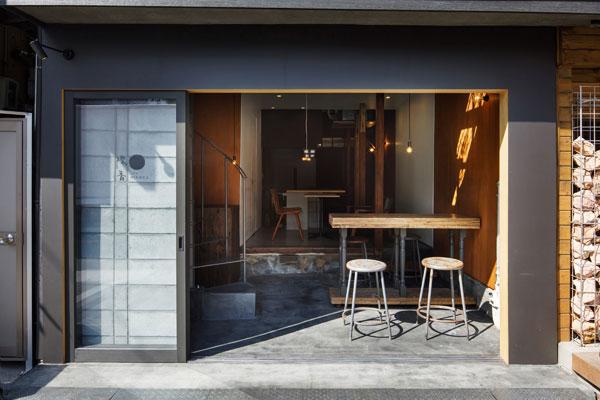 cafe hinoca「tyto」のPR画像