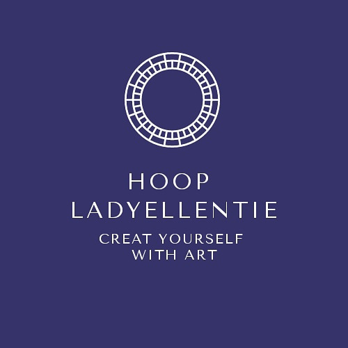 「Hoop Ladyellentie」のロゴ