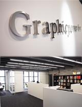 「グラフィックパワー株式会社」のPR画像
