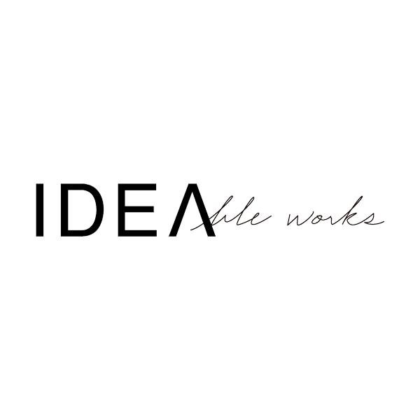 「株式会社IDEABLE WORKS」のロゴ