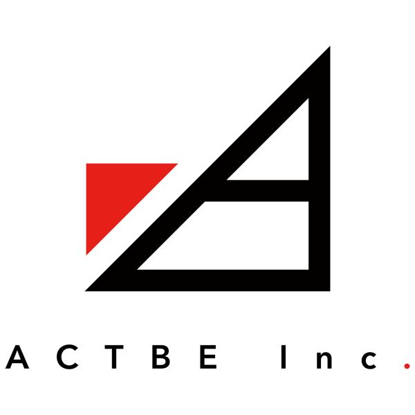 「株式会社アクトビ」のロゴ