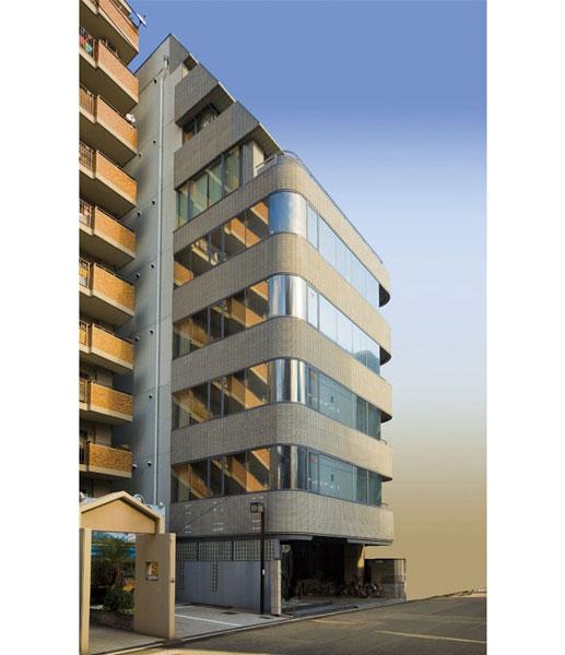 建物外観「株式会社美工」のPR画像
