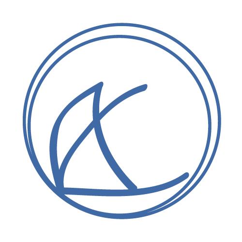 「La neko」のロゴ
