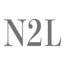 「N2LANDSCAPE株式会社」のロゴ