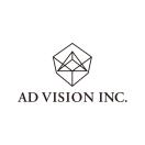 「株式会社アドビジョン」のロゴ