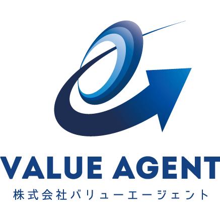 「株式会社バリューエージェント」のロゴ