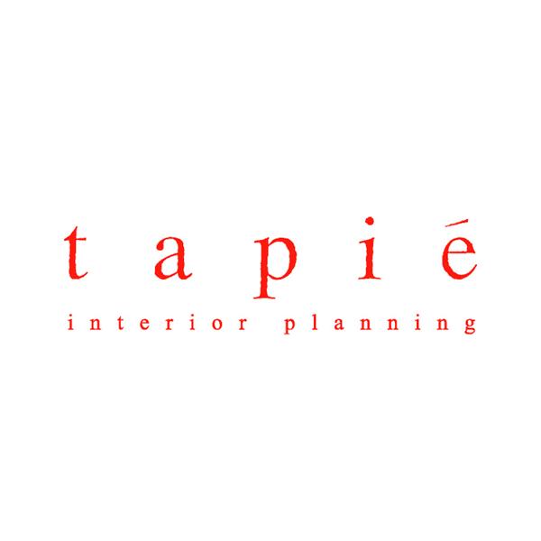 「株式会社タピエ」のロゴ