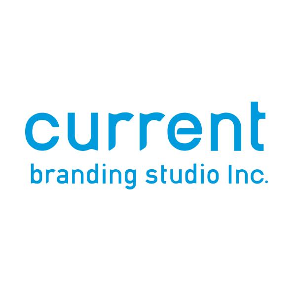 「カレントブランディングスタジオ株式会社」のロゴ