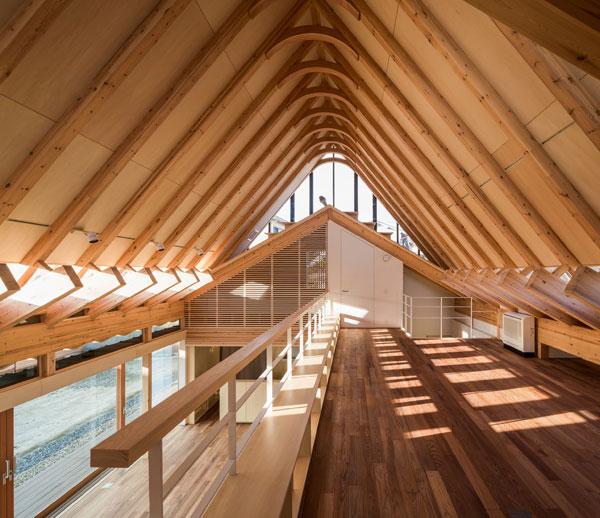 施工例内観「有限会社岩田章吾建築設計事務所」のPR画像