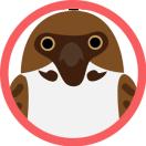 「あど屋」のロゴ