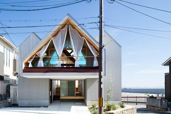 建物外観「ユカワデザインラボ」のPR画像