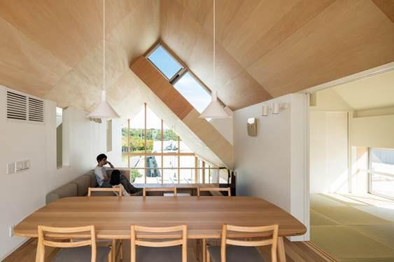 建物内観「ユカワデザインラボ」のPR画像