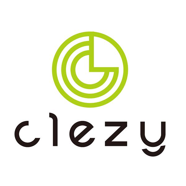 「株式会社CLEZY」のロゴ