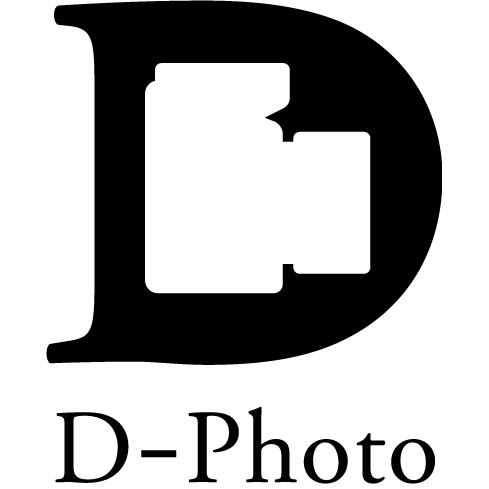 「D-Photo」のロゴ