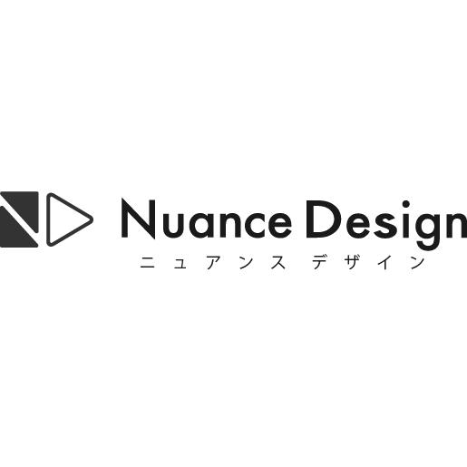 「ニュアンスデザイン」のロゴ