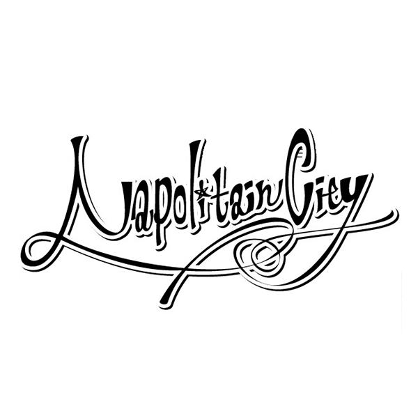 「Napolitain City」のロゴ
