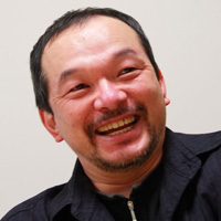大倉清教氏