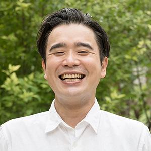 眞田健吾氏
