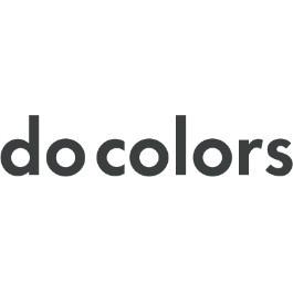 「株式会社ドゥカラーズ」のロゴ