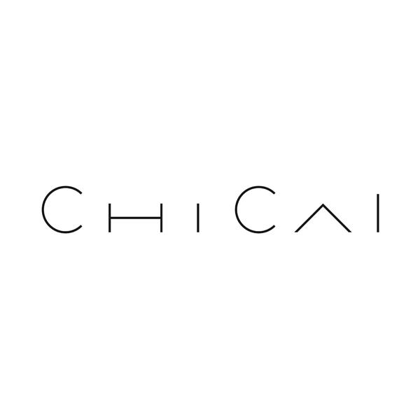 「chicai」のロゴ