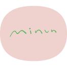 「minun makuuni」のロゴ