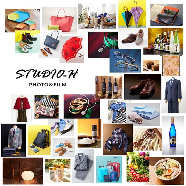 PR画像「STUDIO-H」のPR画像