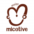 「micotive」のロゴ