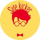「Sidekicker」のロゴ
