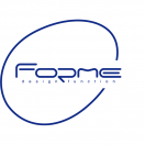 「FORME」のロゴ