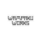 「WAMPAKU_WORKS」のロゴ