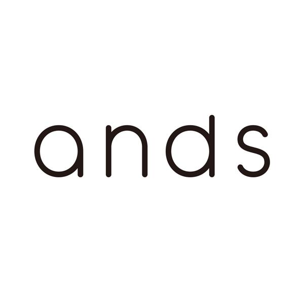 「株式会社ands」のロゴ